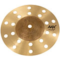 "Splash Sabian AAX 8"" Aero Splash"