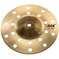 "Splash Sabian AAX 8"" Brilliant Aero Splash"