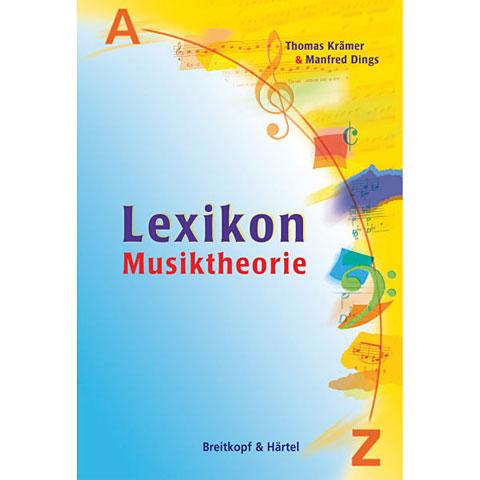 Breitkopf & Härtel Lexikon Musiktheorie