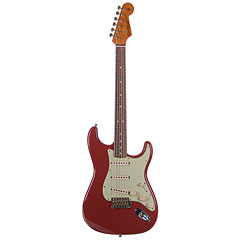 Fender Custom Shop 1962 Stratocaster Relic CMD « Guitarra eléctrica
