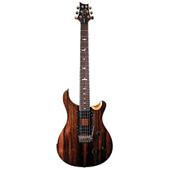 PRS SE Custom 24 Ebony Limited 2017 « Guitarra eléctrica