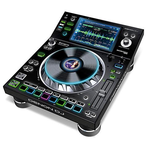 Denon SC5000 Prime