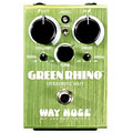 Pedal guitarra eléctrica Way Huge Green Rhino MK IV