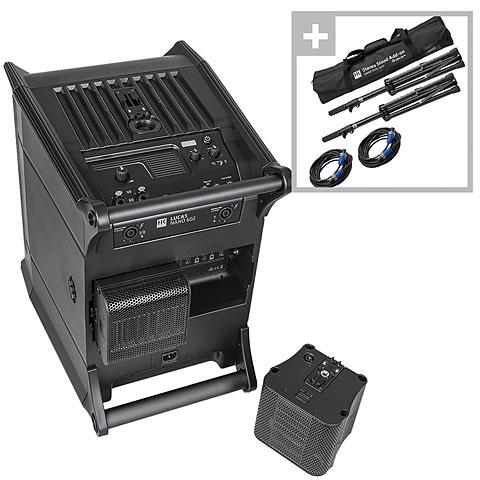 HK-Audio Lucas Nano 602 Set