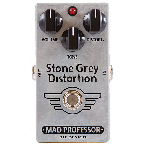 Mad Professor Grey Stone Distortion
