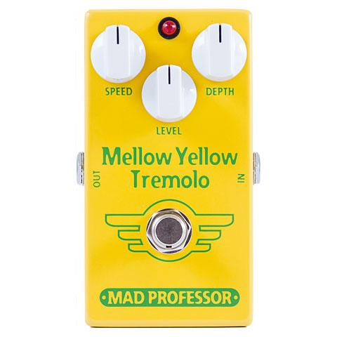 Mad Professor Mellow Yellow Trem