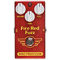 Mad Professor Fire Red Fuzz « Pedal guitarra eléctrica