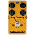 Pedal guitarra eléctrica Mad Professor Big Tweedy Drive