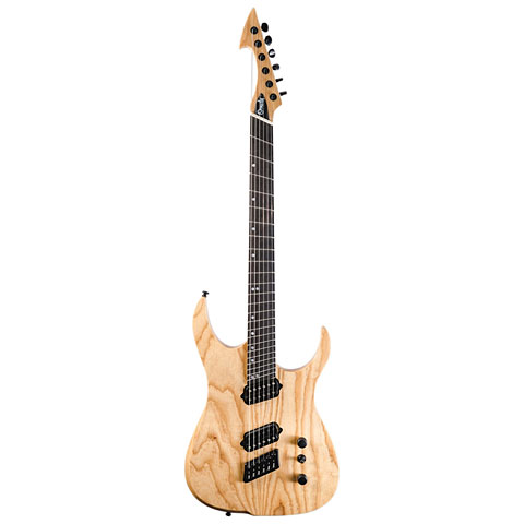 Ormsby GTR Hype 6 Natural gloss (Run3)