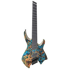Ormsby GTR Goliath 7 Blue Copper (Run4)