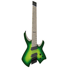 Ormsby GTR Goliath 7 Moore Edition (Run4) « Guitarra eléctrica