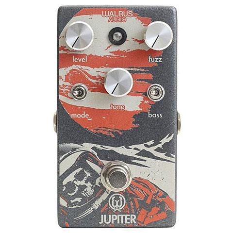 Walrus Audio Jupiter V2
