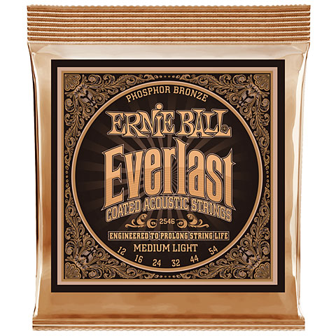 Ernie Ball Everlast  EB2546  012-054
