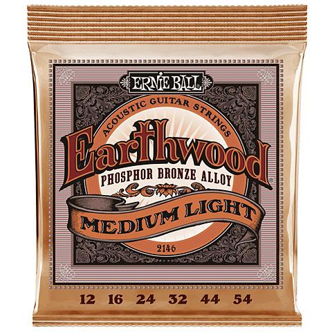 Ernie Ball Earthwood EB5146 012-054