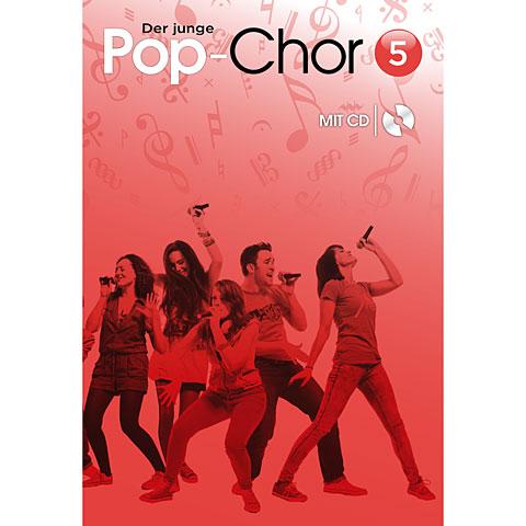 Bosworth Der junge Pop-Chor 5