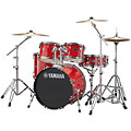 "Batería Yamaha Rydeen 20"" Hot Red Bundle"