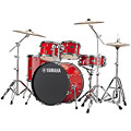 "Yamaha Rydeen 22"" Hot Red Bundle « Batería"
