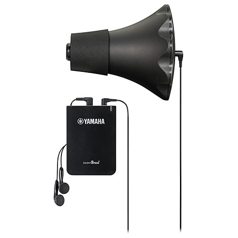 Yamaha Silent Brass SB-6X-2 for Flugelhorn