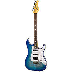 Schecter Sunset Custom  TSB « Guitarra eléctrica