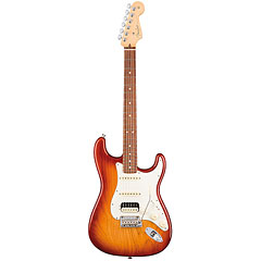 Fender American Pro Stratocaster RW, HSS « Guitarra eléctrica