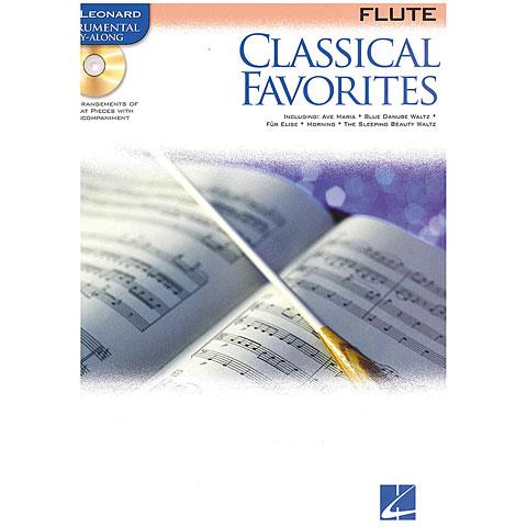 Hal Leonard Classical Favorites