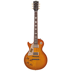 Gibson Standard Historic 1958 Les Paul Reissue, Ice Tea « Guitarra eléctrica zurdos