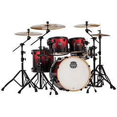 Mapex Armory 20  Magma Red Shell-Set