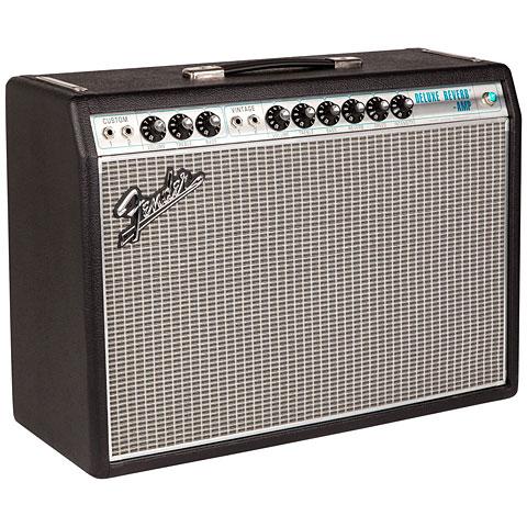 Fender '68 Deluxe Reverb Reissue