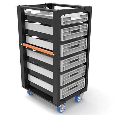 Admiral Storage Cart C-H107