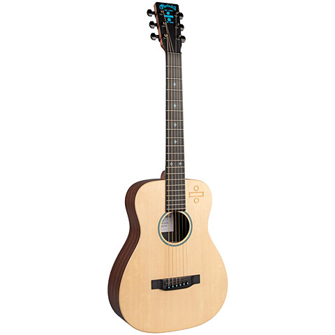 Martin Guitars LX Ed Sheeran 3