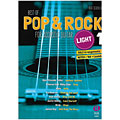 Libro de partituras Dux Best of Pop & Rock for Acoustic Guitar light 1