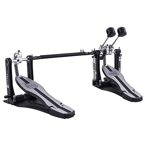 Mapex Mars Twin Pedal