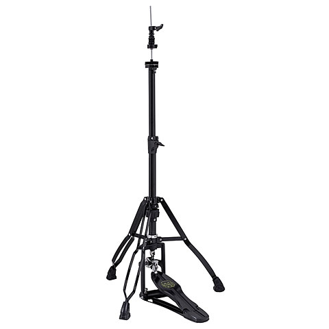 Mapex Armory Black HiHat Stand