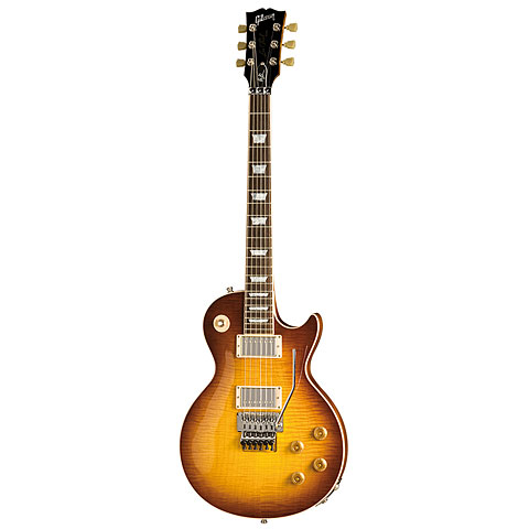 Gibson Custom Shop Alex Lifeson Les Paul Axcess
