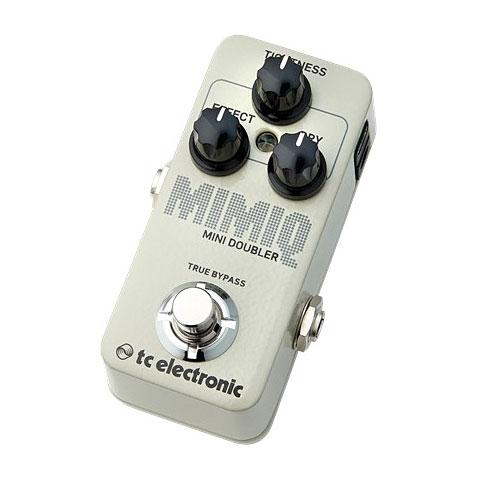 TC Electronic Mimiq Doubler Mini