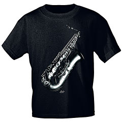 Michi Rock you! Altosax (XL)