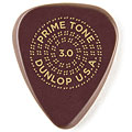 Púa Dunlop Primetone Standard Picks 3.00 mm (3Stck)