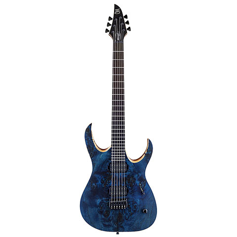 Mayones Duvell Elite 6 Dirty Blue
