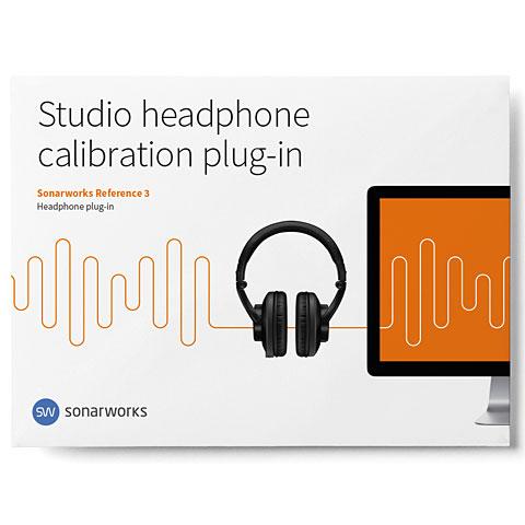 Sonarworks Reference 3 Headphone Plugin