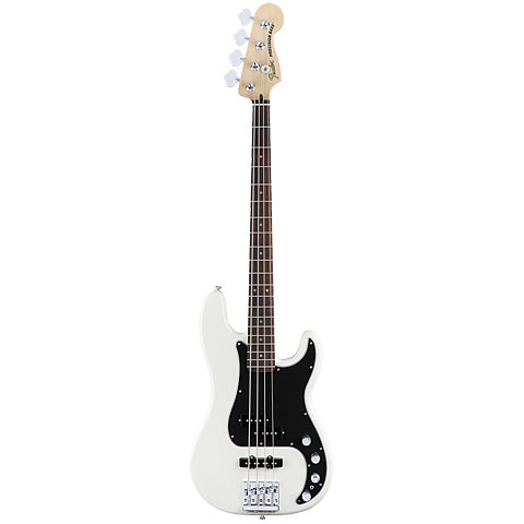 Fender Deluxe Active P-Bass Special PF OWT