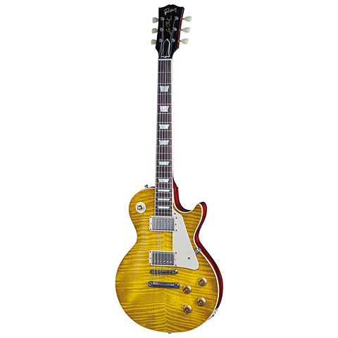 Gibson Les Paul Standard Figured Top 2017,  VOS DL