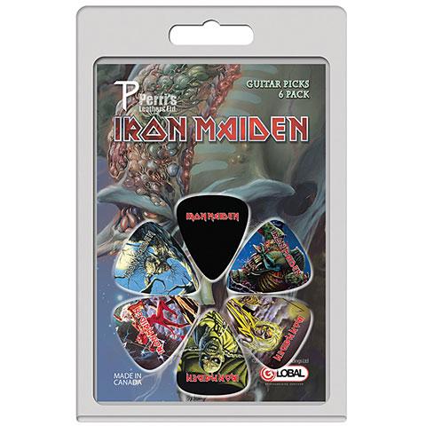 Perri's Leathers Ltd Iron Maiden Killers