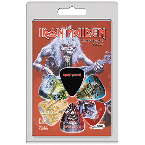 Perri's Leathers Ltd Iron Maiden Beast