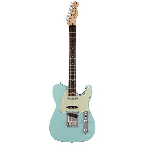 Fender Nashville Telecaster PF DPB