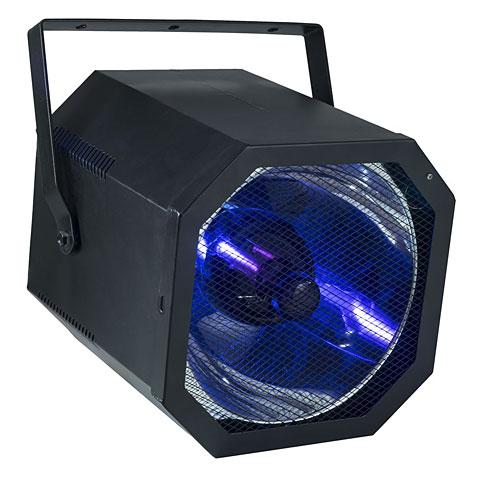Eurolite Black Gun UV-Spot für E-40/400 W