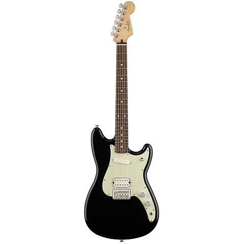 Fender Duo-Sonic HS PF BK