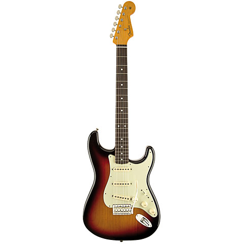 Fender Classic '60s Stratocaster PF 3TS