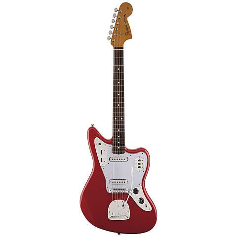Fender Classic '60s Jazzmaster Nitro Laquered PF FRD