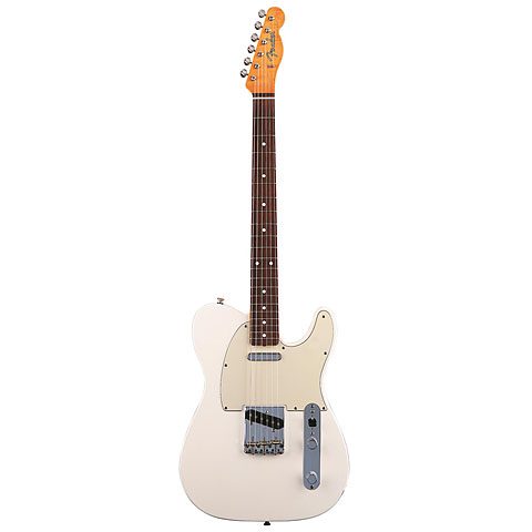 Fender Classic '60s Telecaster PF OWT