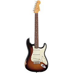 Fender Road Worn '60s Stratocaster PF 3TS « Guitarra eléctrica